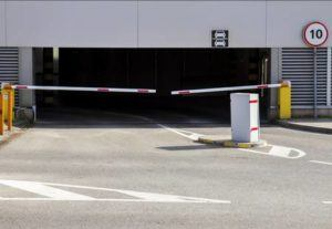 бариера за паркинг цена