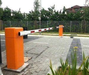 паркинг бариери
