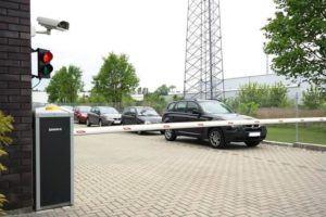паркинг бариери цени