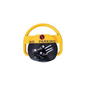 паркинг скоби с дистанционно