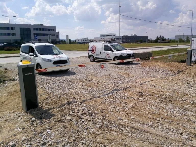 бариери за паркинги цени